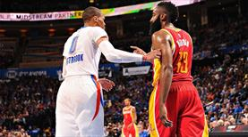 NBA'de play off resmi belli oldu