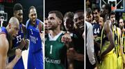 THY Euroleague'deki 3 temsilcimiz play off'ta ne yapar?