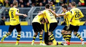Dortmund moral buldu