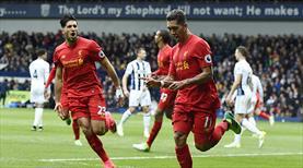 Liverpool'un inadı inat! (ÖZET)
