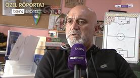 """""""Süper Lig'de kalmak için ant içtik"""""""