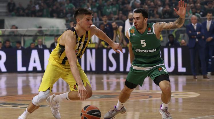 İlk maçların MVP'si Bogdanovic!