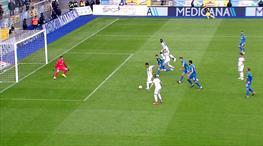 Bu golün yarısı Emre'nin! Oyuna girdi, eşitliği getirdi!