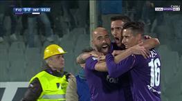 Inter neye uğradığını şaşırdı! 2 dakikada 2 gol!