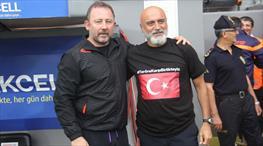 Süper Lig'de beklenmedik ayrılık