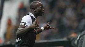 Aboubakar'dan Başakşehir maçı yorumu!