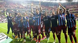 Maç sonu bir Trabzonspor klasiği! (ÖYKÜ)