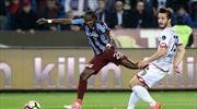 Trabzonspor-Gençlerbirliği maçının özeti burada!