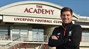 Gerrard'a yeni görev