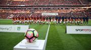 PFDK'dan Galatasaray'a derbi cezası!