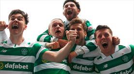 Celtic'ten Rangers'a tarihi hezimet!