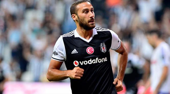 Beşiktaş'ta Cenk Tosun dönüyor!