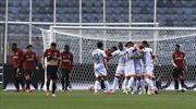 Gençlerbirliği - Adanaspor: 0-1 (ÖZET)