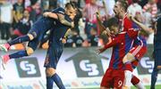 Avrupa'da Bayern, Türkiye'de Başakşehir!