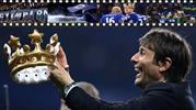 Chelsea şampiyonluk tacını taktı! Conte bunu çok hak etti!