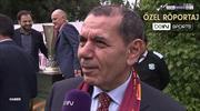 ''Galatasaray Türkiye'ye en büyük kupayı getirdi''
