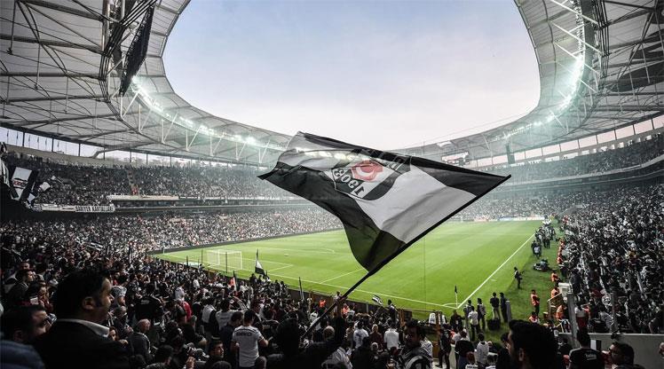 Vodafone Arena sakinlerinin dikkatine