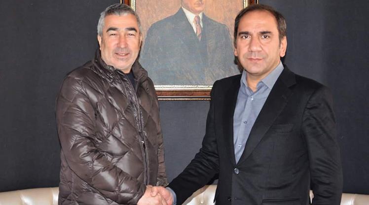 Sivasspor'dan flaş Aybaba kararı
