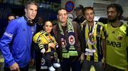 Fenerbahçe kafilesi Ankara'da