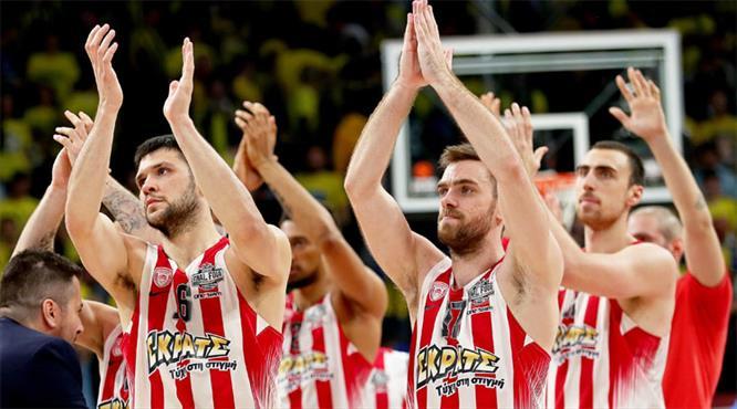 Olympiakos bizi iyi tanır! Peki ya biz onları?