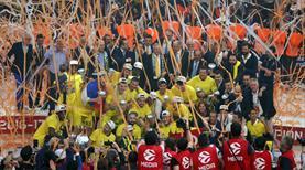 İşte Fenerbahçe'nin şampiyonluk klibi