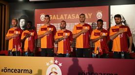 Galatasaray'ın yeni iç saha formalarını nasıl buldunuz?