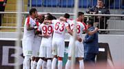 Kasımpaşa -  Antalyaspor: 0-3 (ÖZET)
