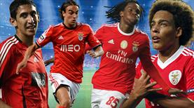 Benfica para basıyor! İşte sattığı yıldızlar!