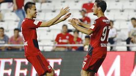Karşınızda Süper Lig'in gol atan en genç futbolcusu var!