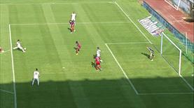 İşte Akhisar'ın sayılmayan golü