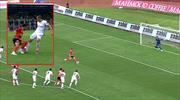 Adana böyle öne geçti! İşte penaltı ve gol!