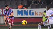 Mehmet Ekici'nin hafızalara kazınan 9 golü!