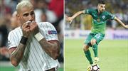 Süper Lig'den Rusya'ya 2 yolcu