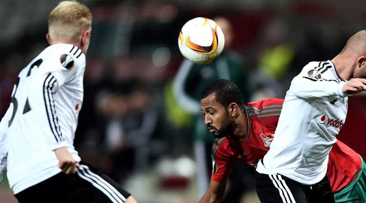 Antalyaspor Maicon'u transfer etti