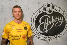 Holmen yeniden İsveç'te