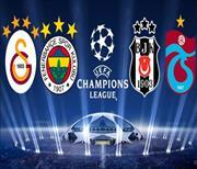 UEFA en iyileri açıkladı! İlk 30'da bizden de biri var!