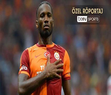 """""""Drogba Türk futbolunun en iyi transferi"""""""