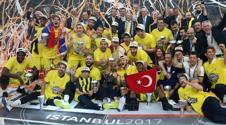 Euroleague'in başlangıç tarihi belli oldu!