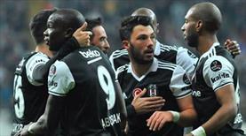 Lazio'dan Beşiktaşlı yıldıza kanca!