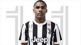 Juventus, Douglas Costa transferini açıkladı