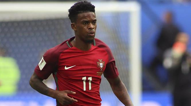 Barcelona, Benfica'dan Semedo'yu transfer etti