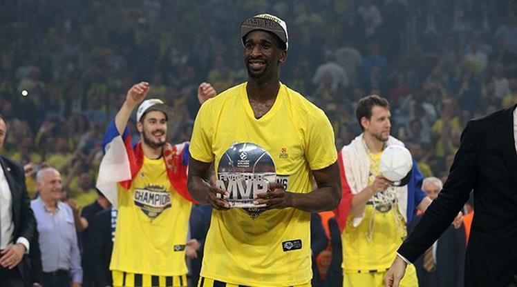 """Udoh NBA'e dönmek istedi"""