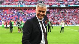 Inter dev teklifi kabul etti! Mourinho yeni yıldızına kavuşuyor!