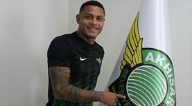 Paulo Henrique Akhisar Belediyespor'da
