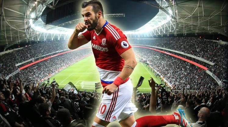 Vodafone Park sakinleri bu gollere hazır mısınız?