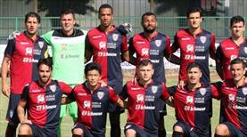 Kadıköy'de yeni rakip Cagliari