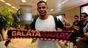 Ve Galatasaray yıldız orta sahasına kavuştu!