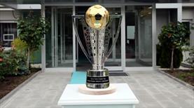 1 kupa, 18 takım, maksimum heyecan! Süper Lig'de perde açılıyor!