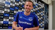 Sigurdsson Everton'da