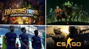 League of Legends dışında hangi e-Spor oyunu ile ilgileniyorsunuz?